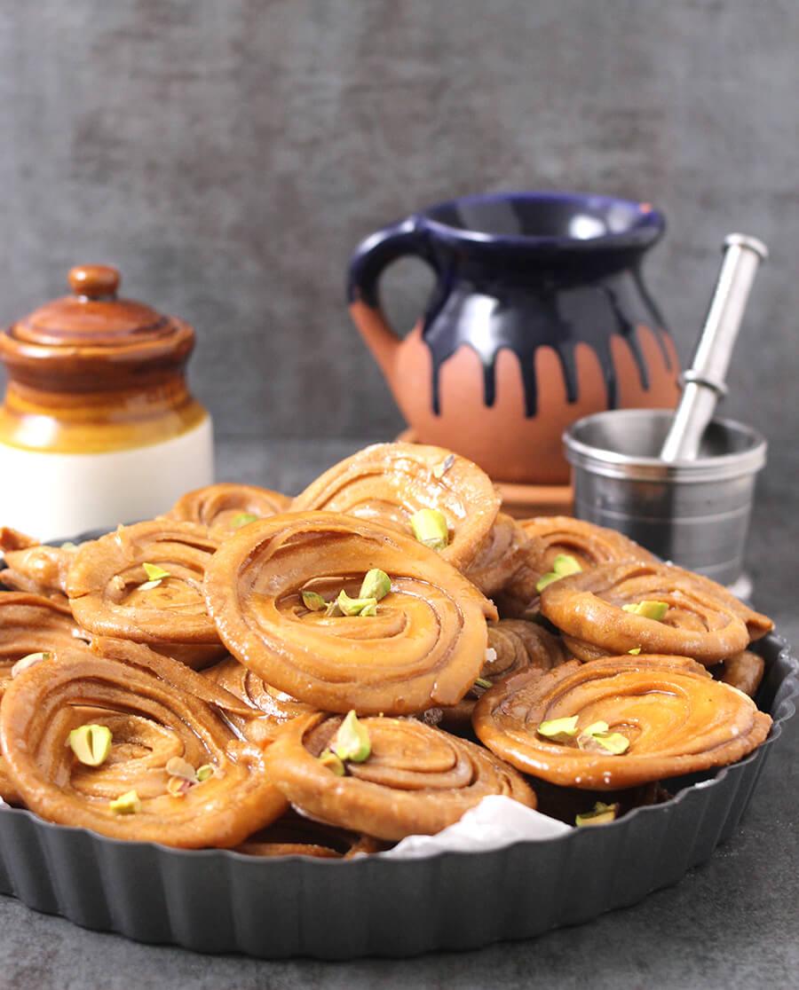 Phenori / Chiroti /Balushahi / Diwali Sweets / navratri Sweets / janmastami Sweets / ganesh Chaturthi Sweets / Christmas Sweets / best Indian sweets recipes / Indian food / Festival recipes / South Indian Sweets / Mithai / Popular Indian sweets / Konkani Sweets  / Diwali recipes / Indian sweets / Indian snacks / Indian desserts