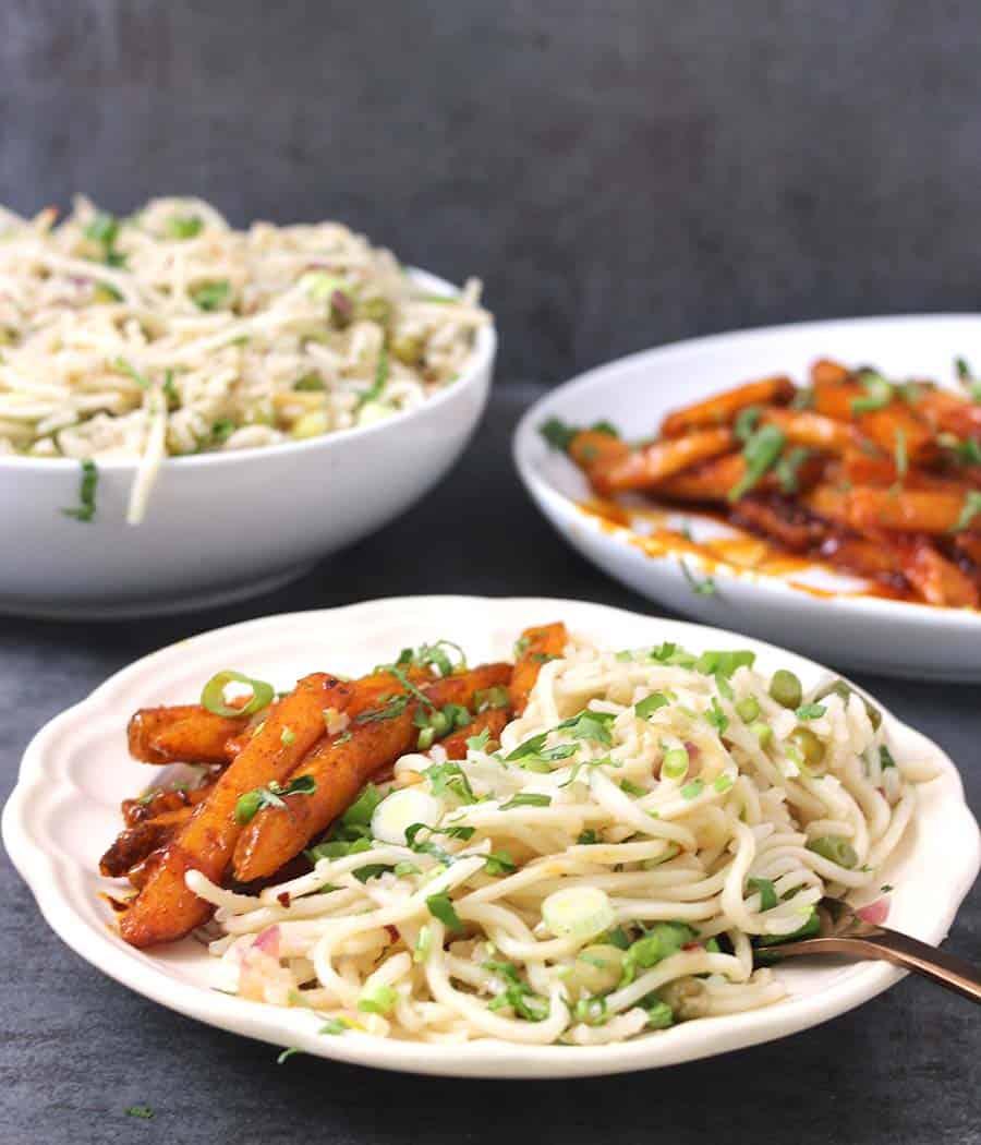 garlic rice filipino, Vegan rice, gluten free rice recipes , indian street food, hakka noodles