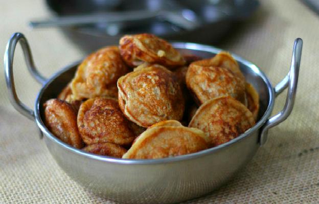 appe, appo, paniyaram for ganesh chaturthi, ukadiche modak