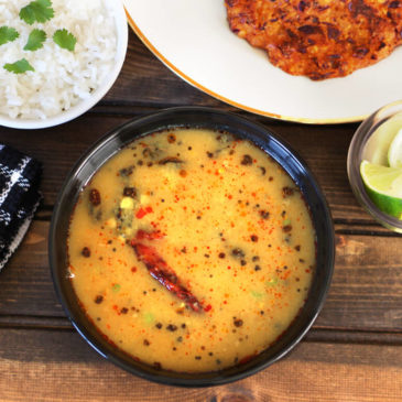 PEPPER DAL