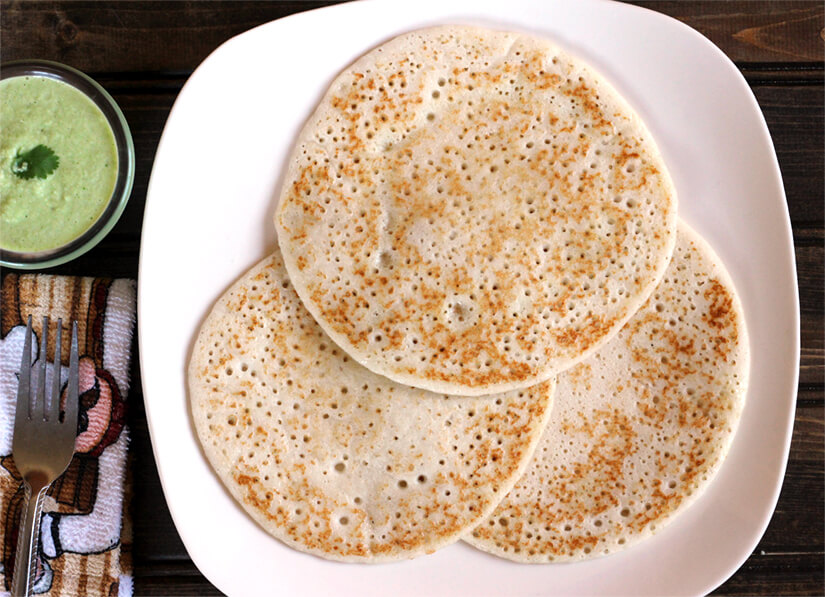 Is South Indian Food Gluten Free