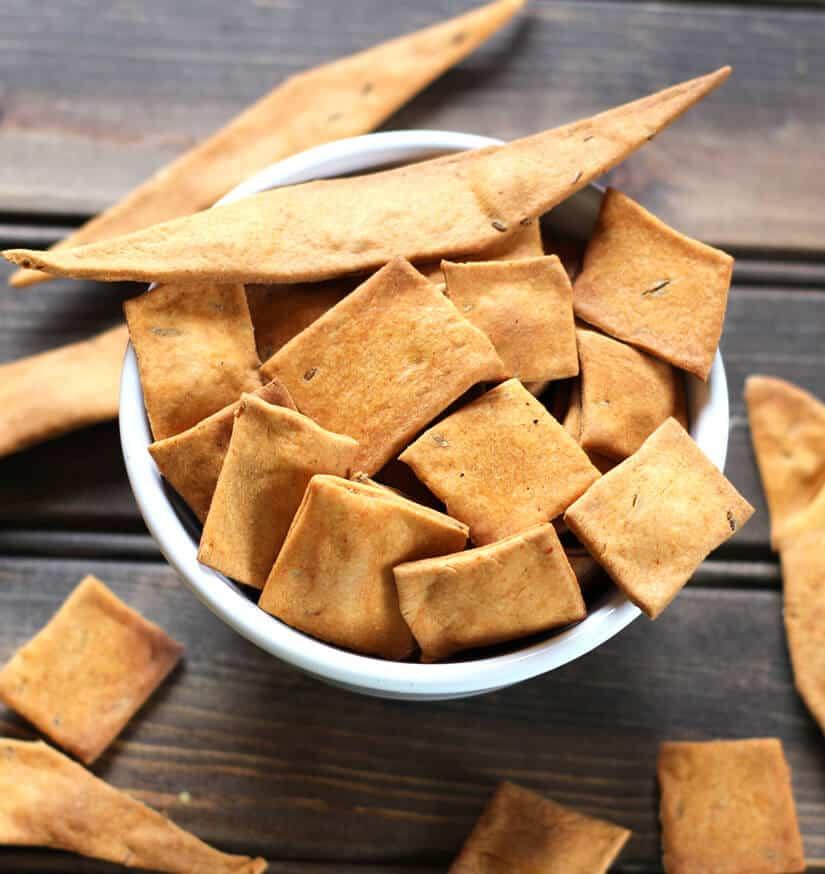 Spicy Biscuits / Tukudi / shankarpali / shankarpara / namakpara