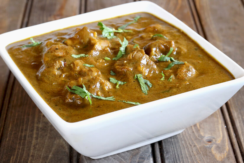 Chicken Kali Mirch or Murgh Kali Mirch / Black Pepper Chicken