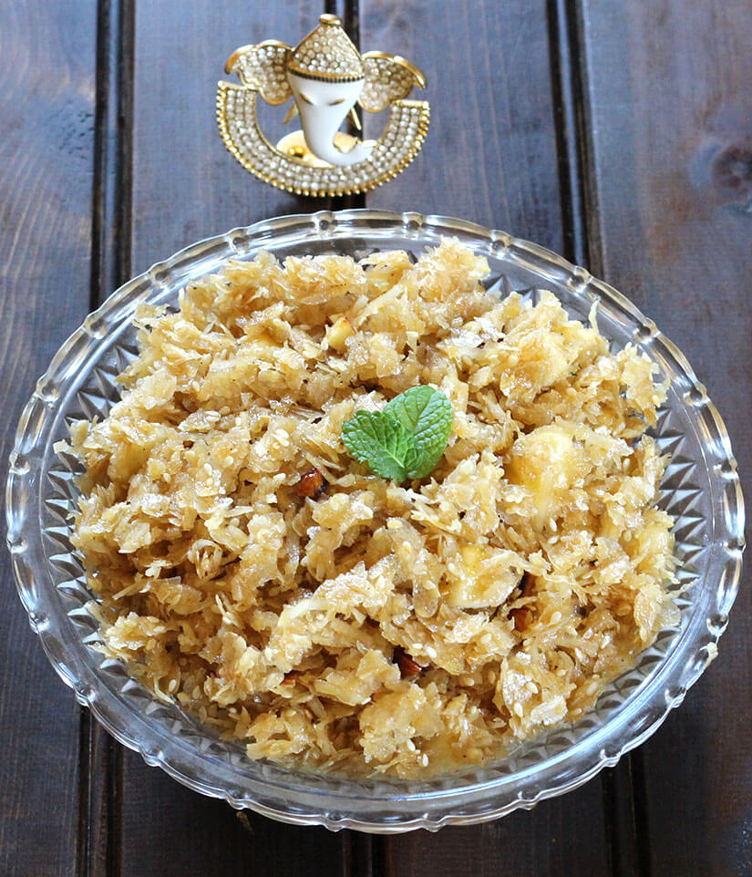 Best Indian Dessert Recipes / prashad/ prasad / prasadam recipes for vinayaka chaturthi
