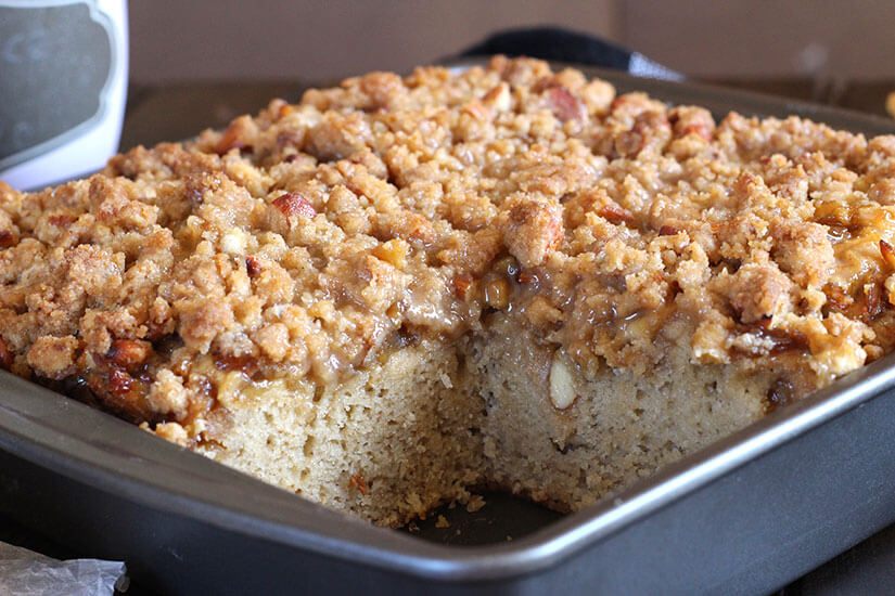 Substitute For Brown Sugar In Coffee Cake