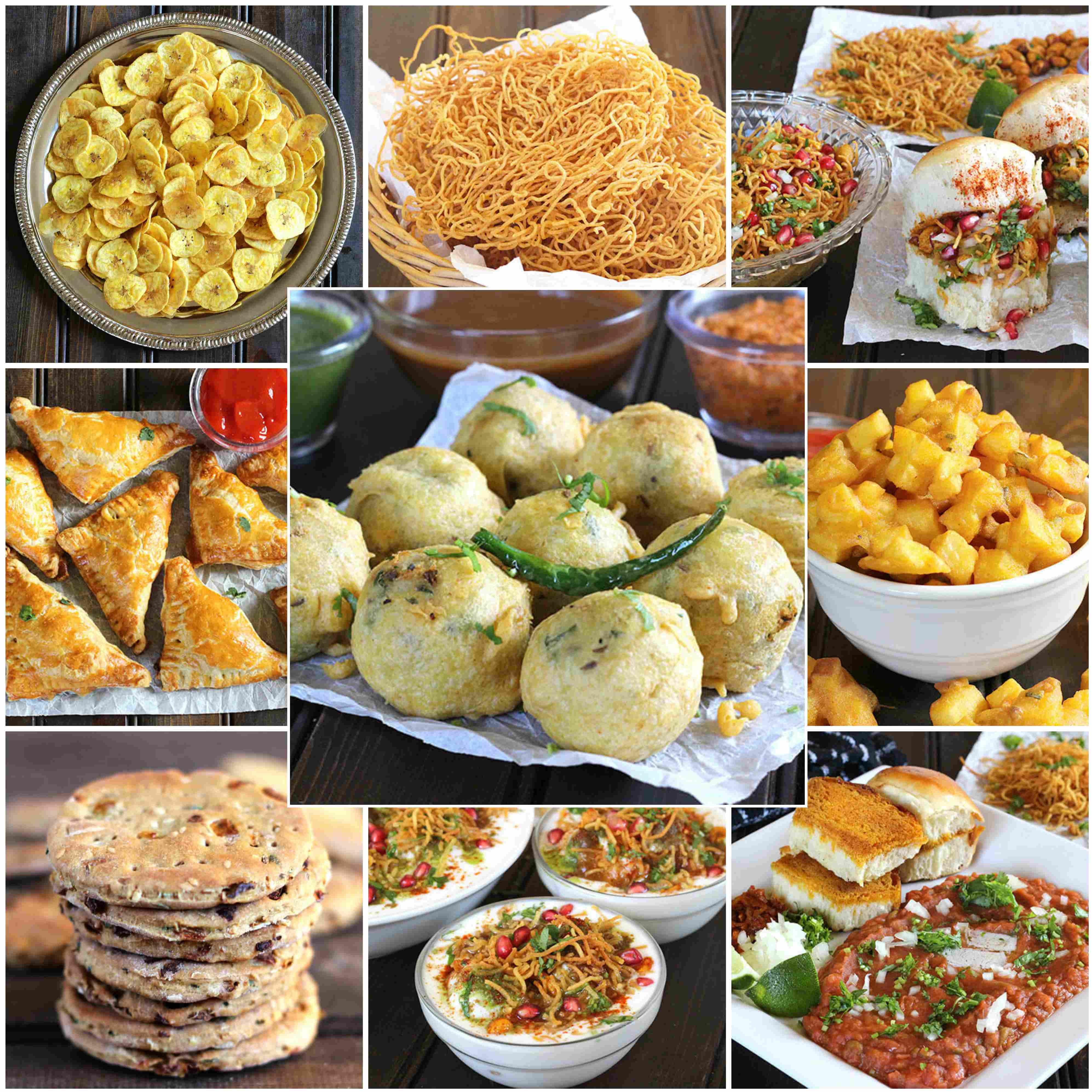 Food Recipes For Diwali Festival