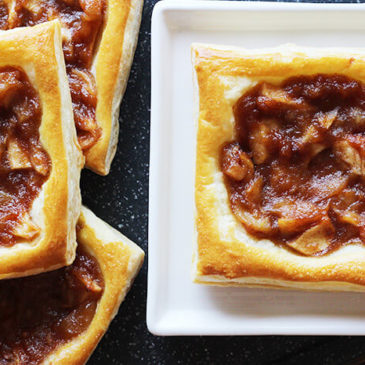 APPLE TARTS