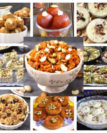 Diwali Sweets Recipes / Diwali Desserts recipes / Virtual diwali celebrations / Diwali party / Diwali food / deepavali mithai / Indian festival