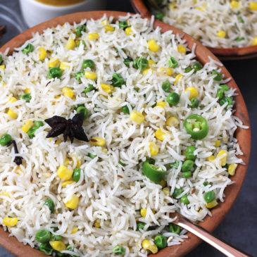 Prasadam recipes for goddess Lakshmi Archives - Cook with Kushi