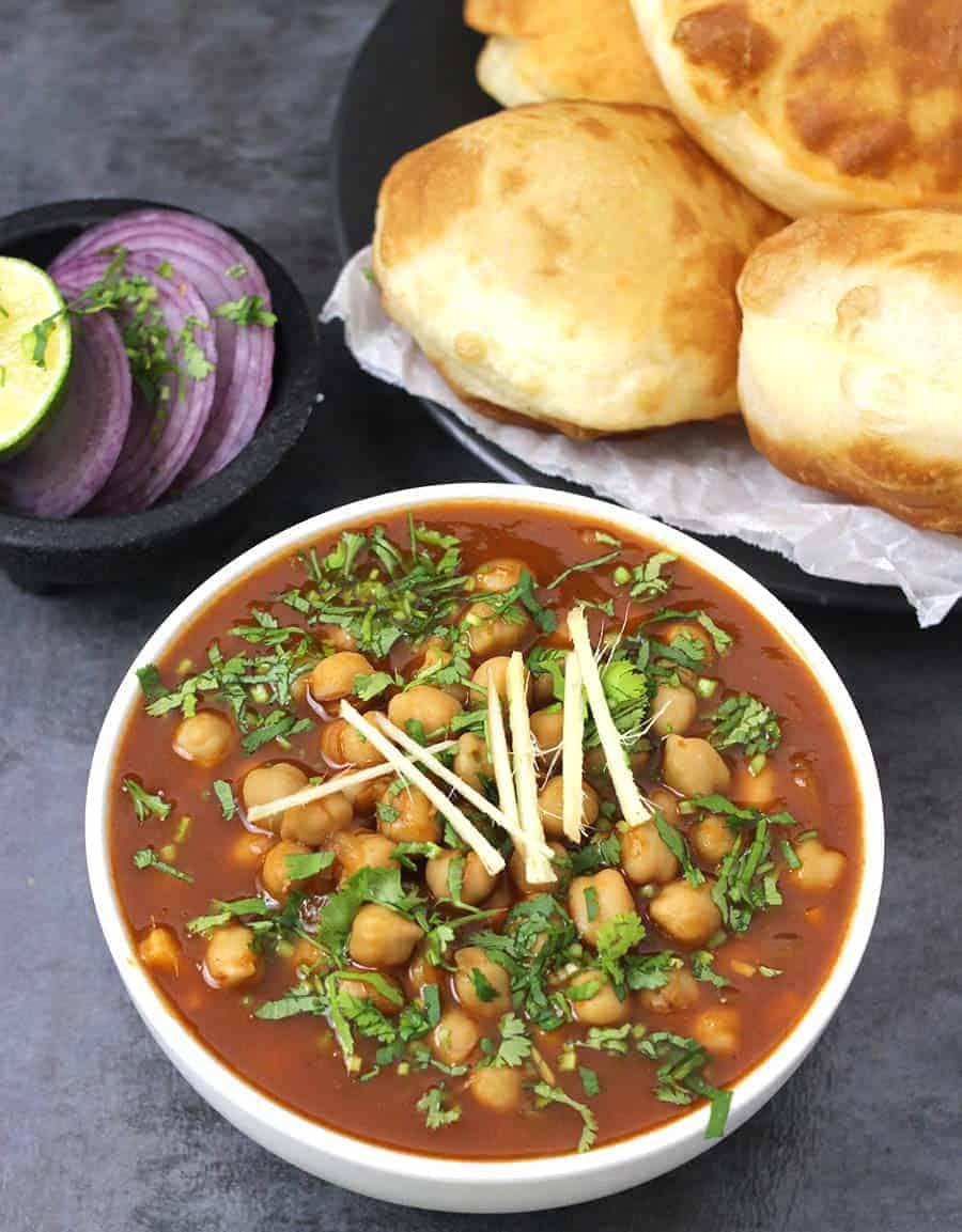 Punjabi Chole, amritsari Chole, Chole bhatura, Chickpeas masala, Chana masala, Indian recipes for dinner , lunch