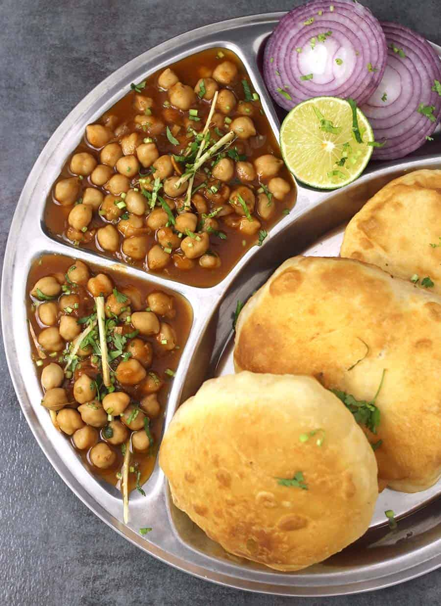 Punjabi Chole, amritsari Chole, Chole bhatura, Chickpeas masala, Chana masala, Indian recipes for dinner , lunch