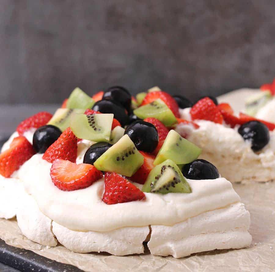Australian dessert, new zeland desserts