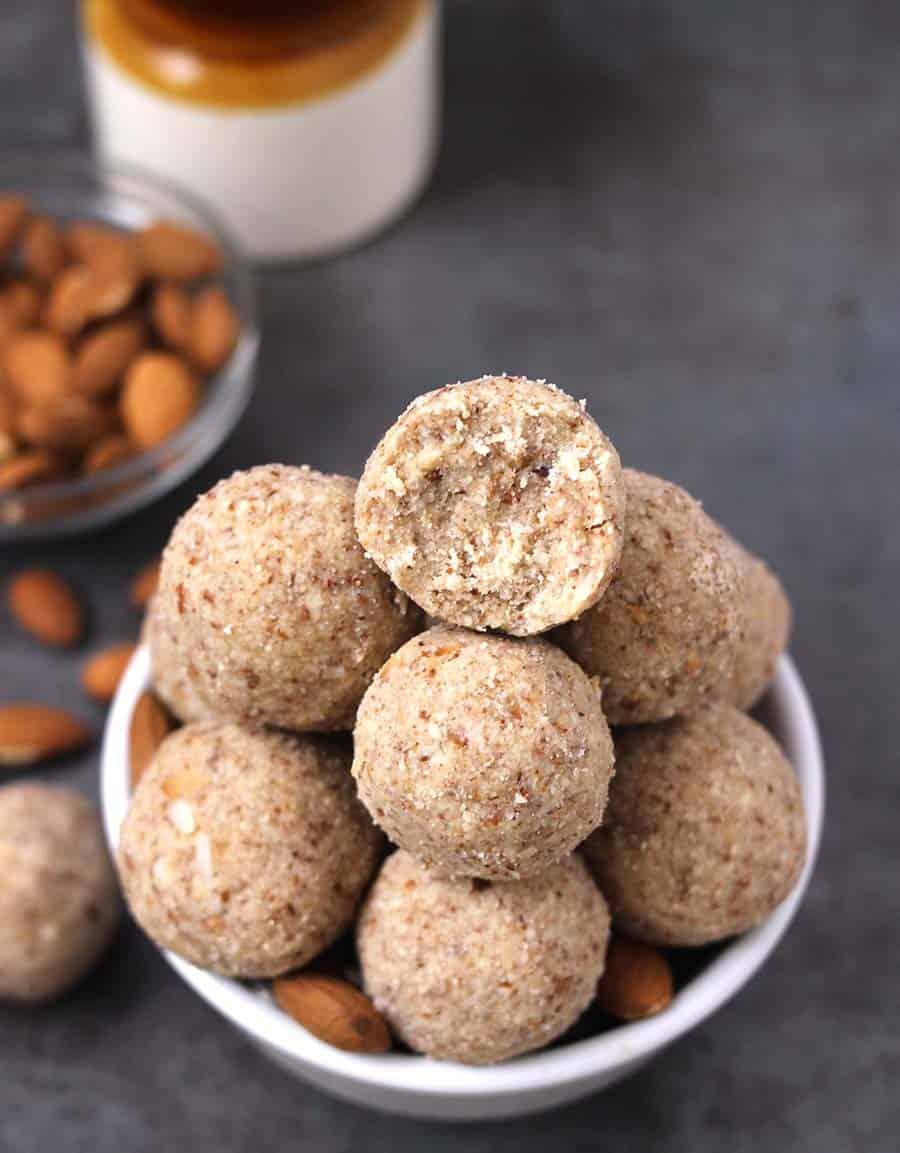 kids food, popular Indian food recipes, besan laddu, flourless desserts