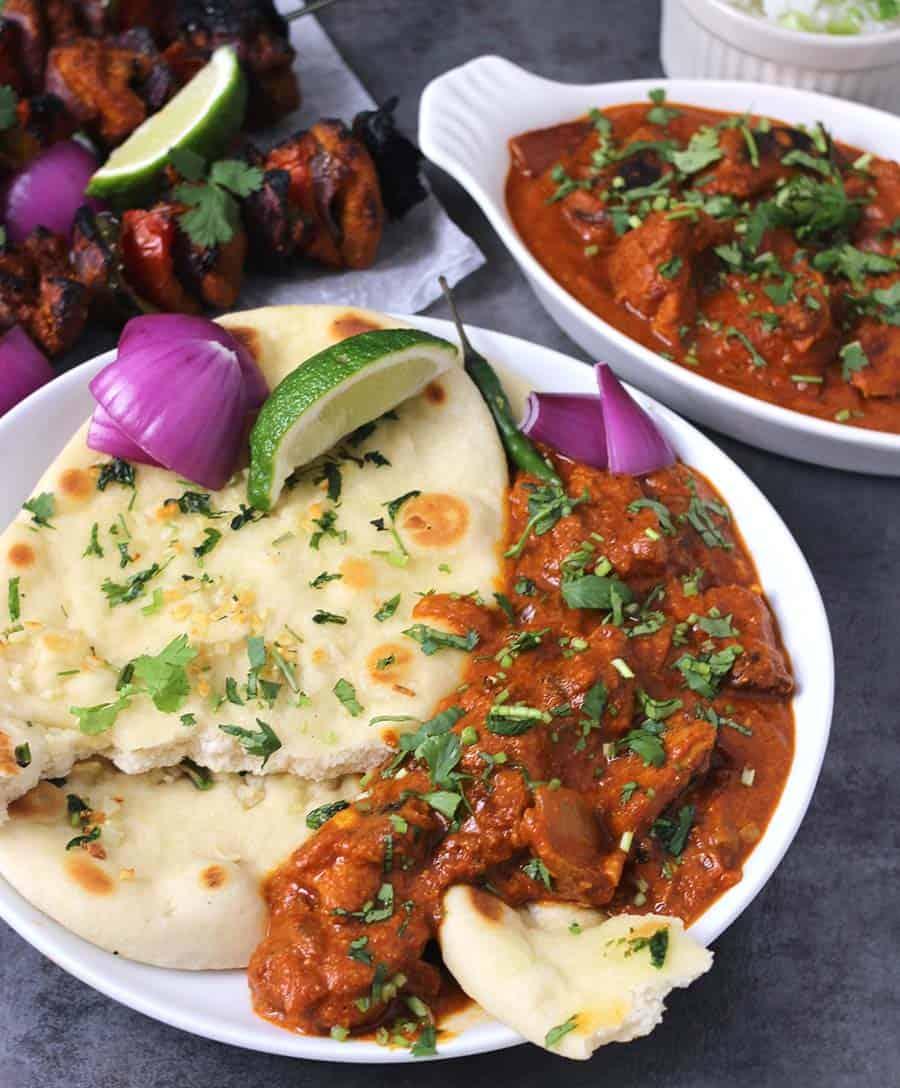 Chicken tandoori masala, chicken kebab masala, chicken dishes around the world, popular Indian recipes,