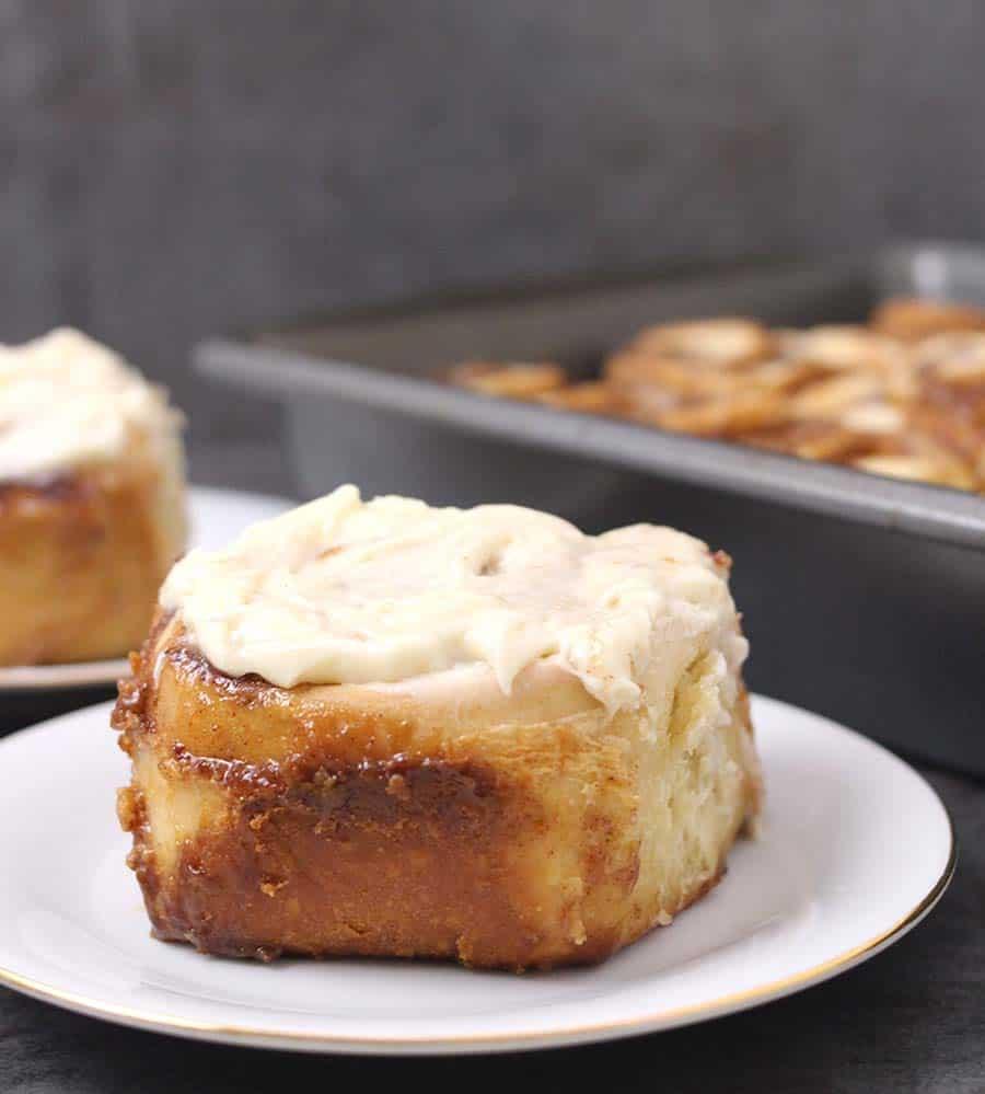 Keto, vegan cinnamon rolls, eggless rolls, sweet bread, best and easy cinnamon rolls from scratch