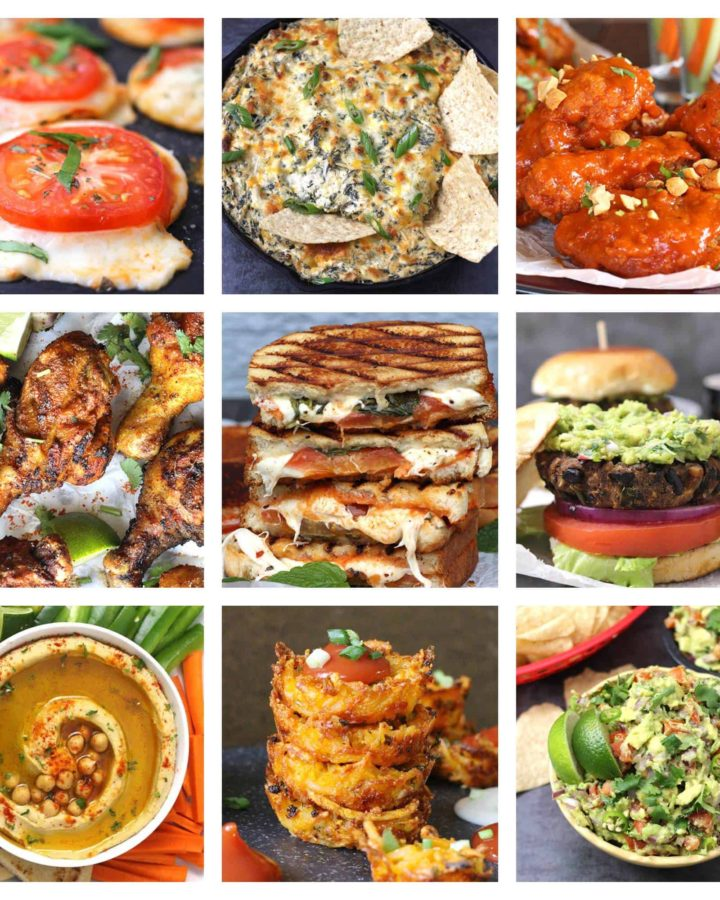 Super Bowl food, Football Party food, tailgate food, best game day food ideas, football snacks, football food ideas, football appetizers, superbowl party food ideas, most popular, best super bowl food, game night food